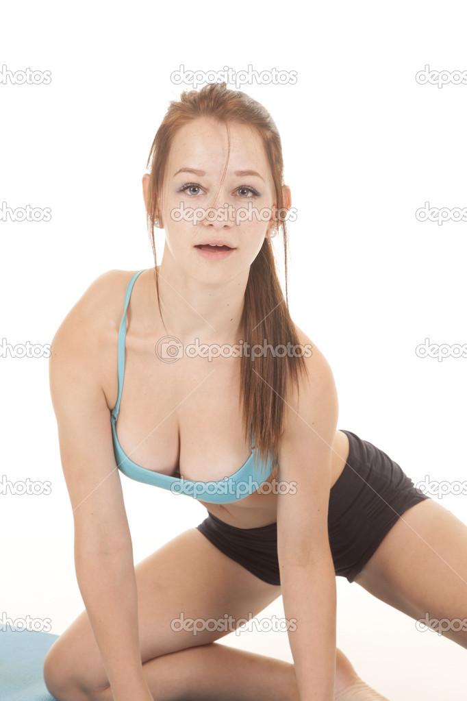 mature but virgin pussy