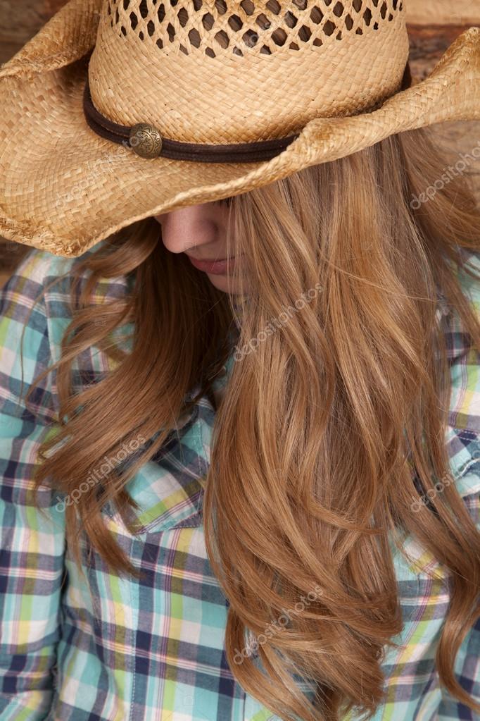 donde puedo comprar nueva temporada diversos estilos Imágenes: mujeres vaqueras con sombrero   mujer sombrero de ...