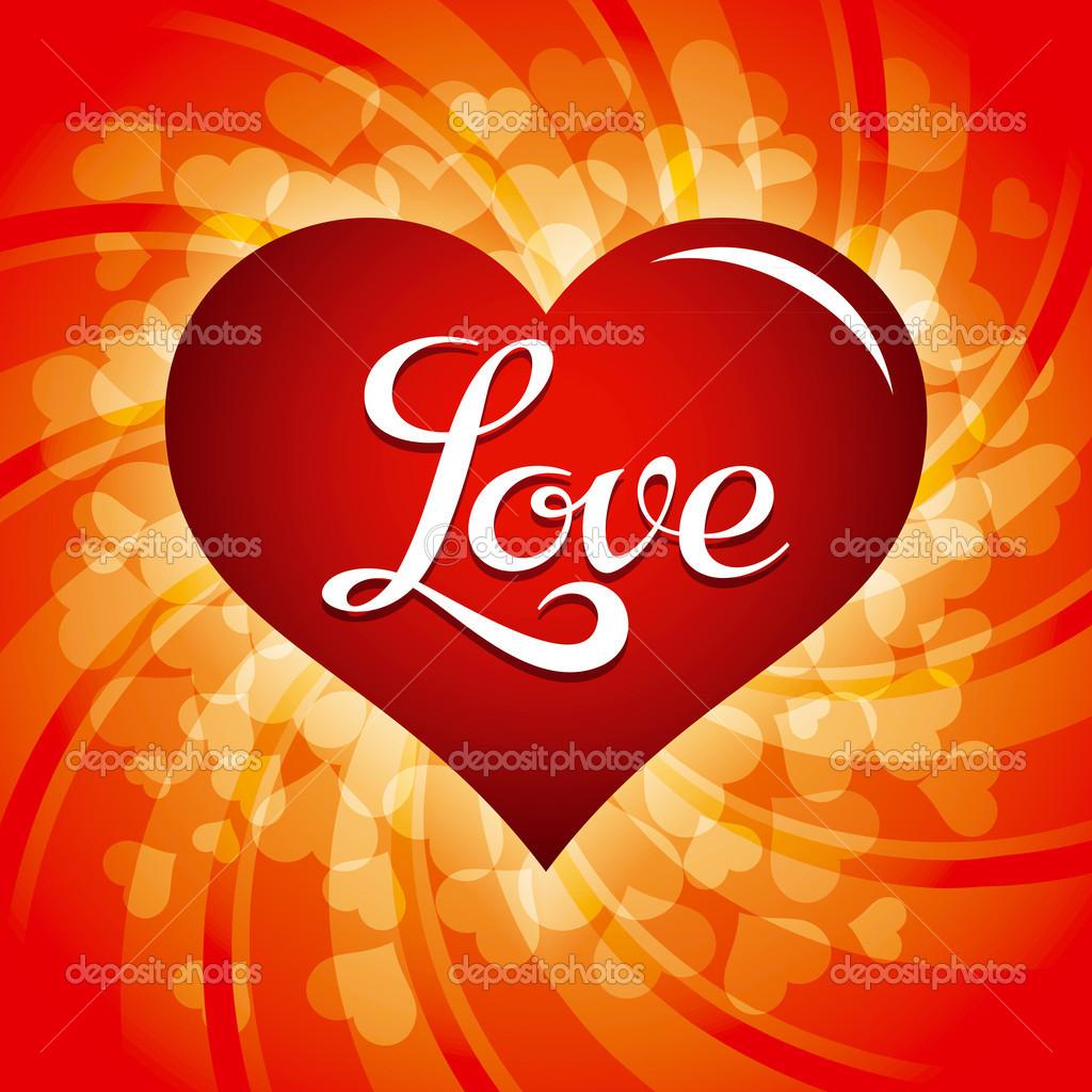 сердце картинки любовь с надписями