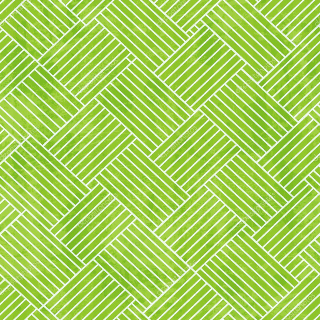 Green Fabric Seamless Texture With Grunge Effect Stock Vector