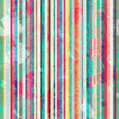 Fényképek színes vonalak varrat nélküli mintát blot hatállyal