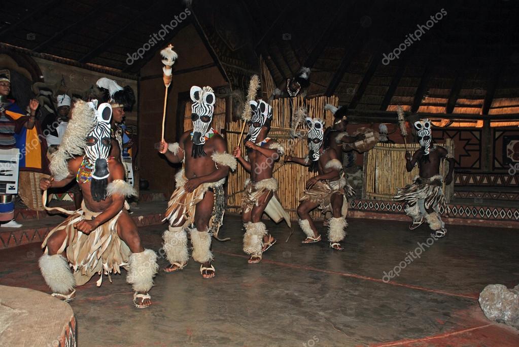 zulu rituály