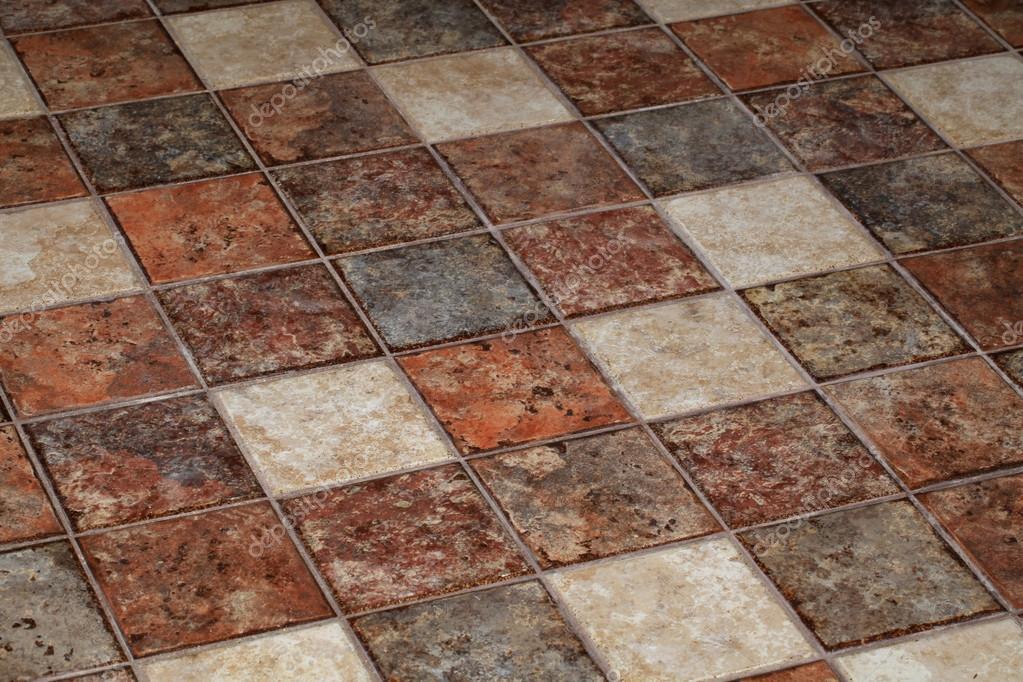 Piastrelle in terracotta u2014 foto stock © felker #42564981