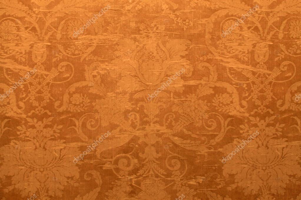 Papier peint avec motif de tapisserie minable - Motif tapisserie ...