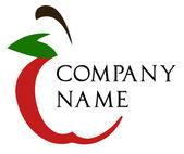 Fotografia logo Apple