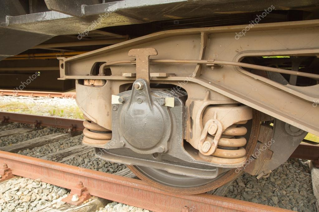 wheel boxcar