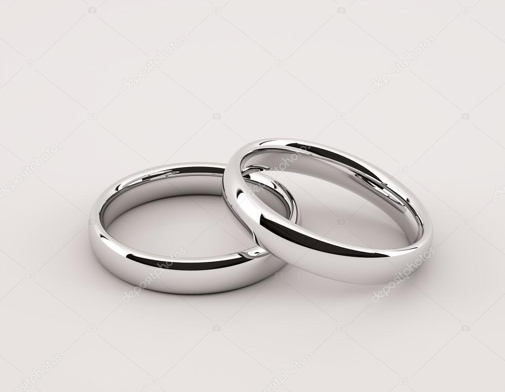 6df0605be1 ασημένια δαχτυλίδια — Φωτογραφία Αρχείου © Peacetone  12454714
