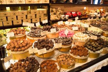 Sweets un shop