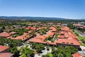 Felülnézete a Stanford Egyetem