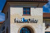 FedEx-Bürogebäude