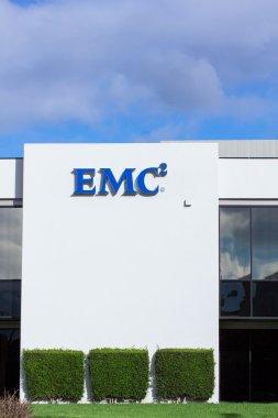EMC Facility in Silicon Valley