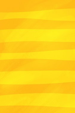 Sunny yellow stripes background