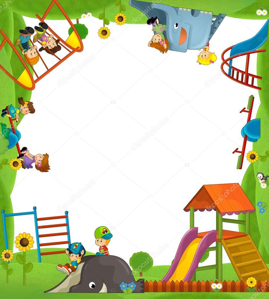 el parque de atracciones - parque - el encuadre para el uso de misc ...
