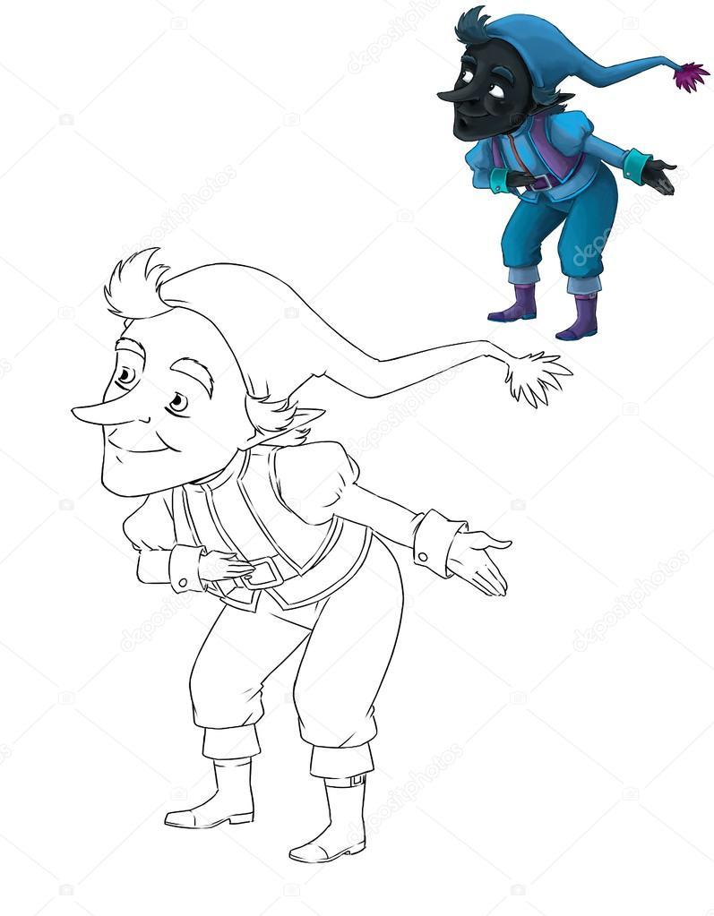Il libro da colorare con uomo anteprima piccolo blu - Libro da colorare uomo ragno libro ...