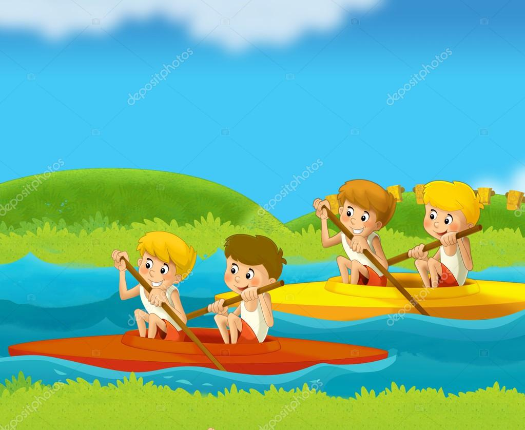 2e894be07d8c Виды спорта картинки для детей. Летние виды спорта - иллюстрации для ...