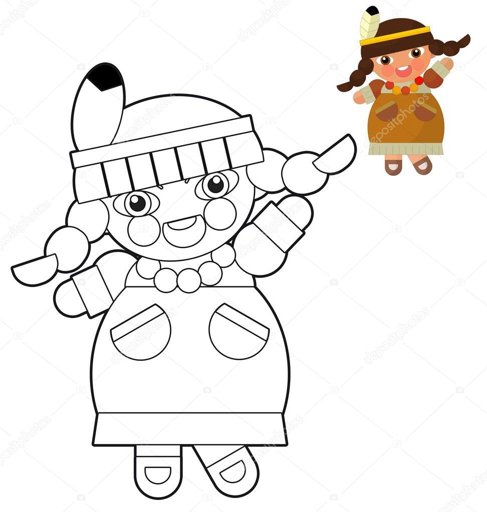Imágenes Niños Abrazados Animados Para Colorear