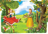 A hercegnők