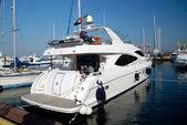 Fotografia Yacht
