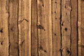 Fotografia tavole di legno come sfondo