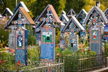 Sapanta cemetery