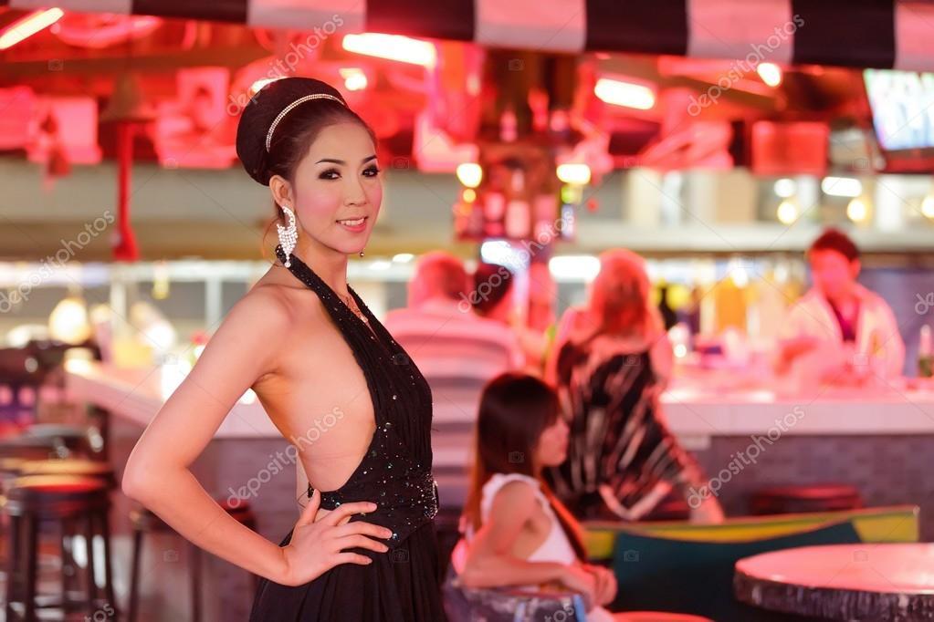 Bar thai ladyboy 5 Best