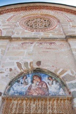 Ljubostinja monastery - Manastir Ljubostinja