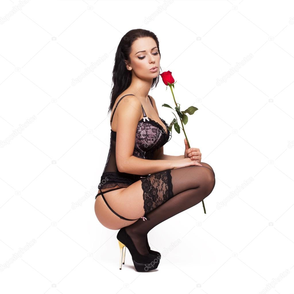 λεσβιακό σεξ σε κάλτσες