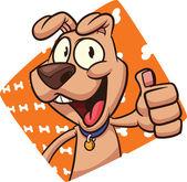 Fényképek rajzfilm kutya
