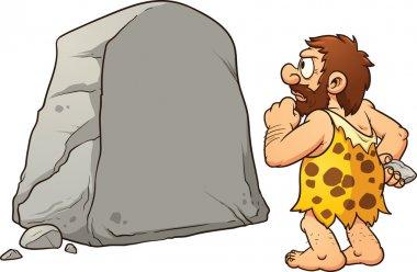 Caveman thinking