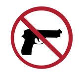 Sign - zbraně