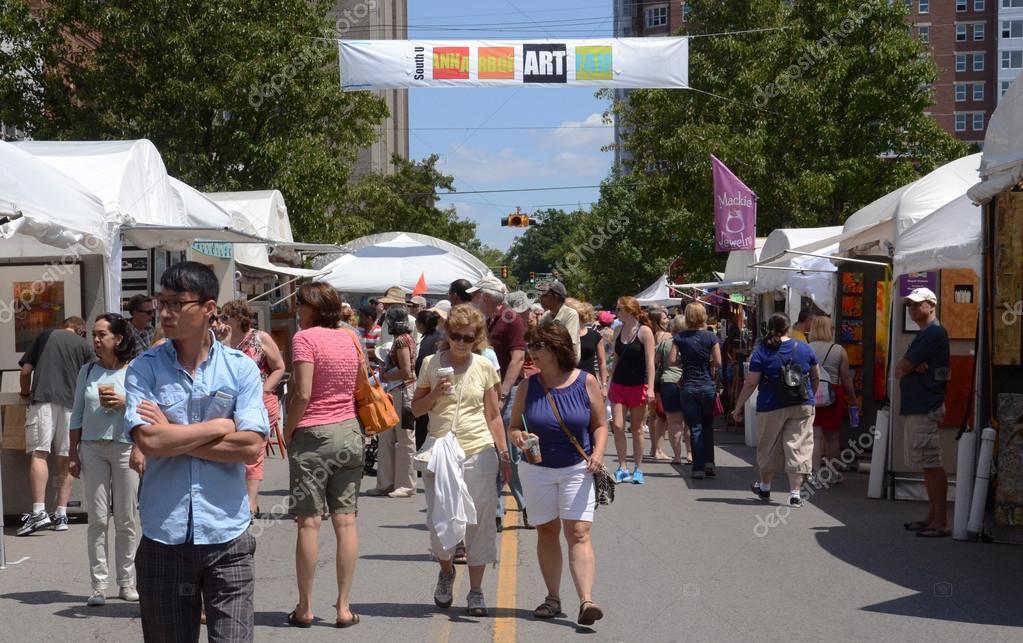 South University Art Fair