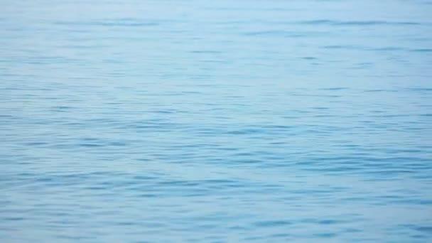 mořské vodní hladiny