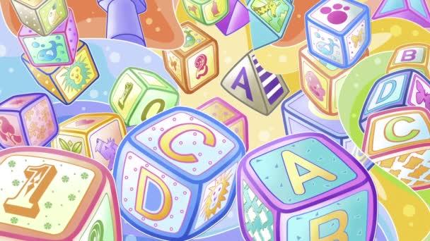 dopisy abc
