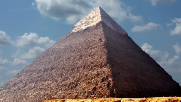 Egypt Great Pyramid
