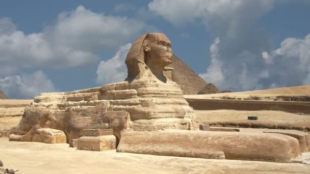 Egypt Sfinga