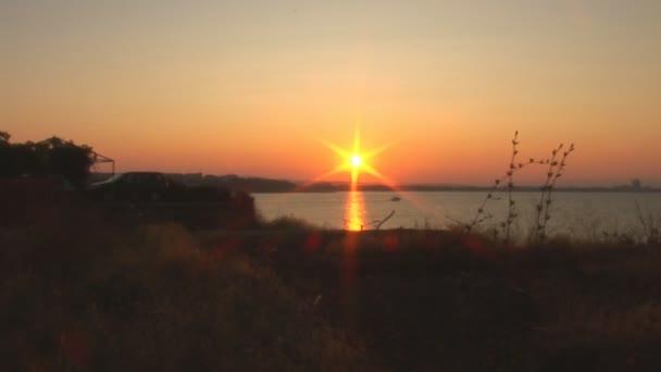 Nessebar sunset
