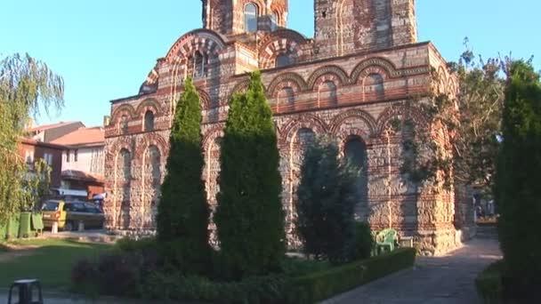 Nessebar church