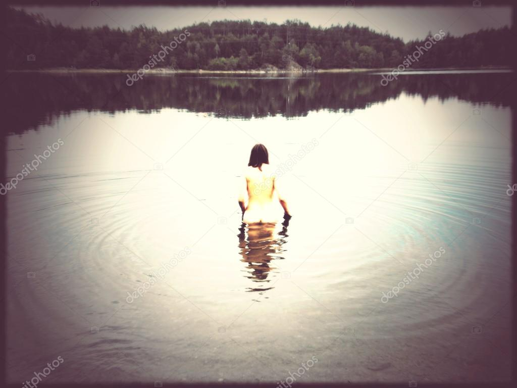 Nude lake Lake Pics