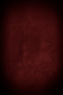 Dark maroon wall background