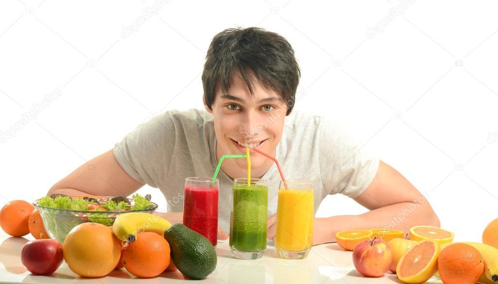 Cinco prácticas naturales para mantenernos sanos