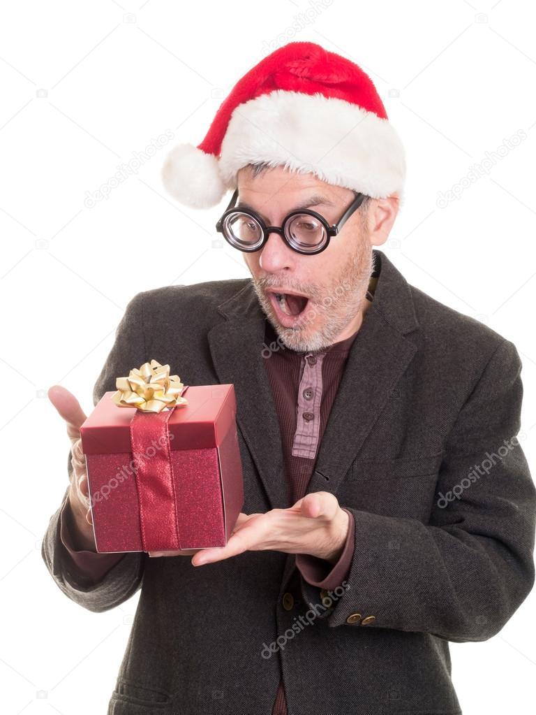 julklapp till nörd