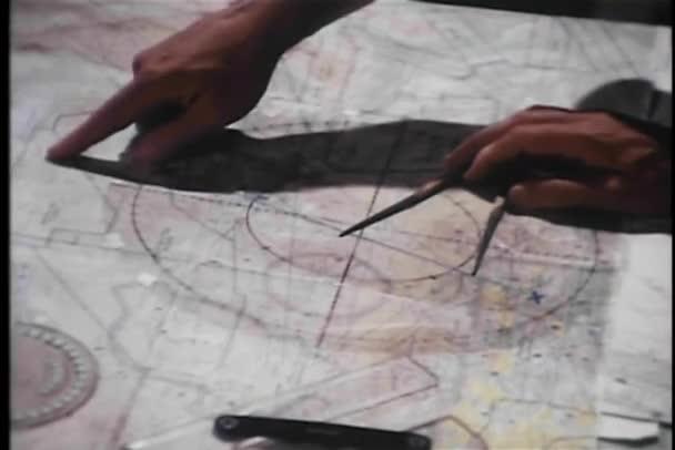 mapování vojenské strategii