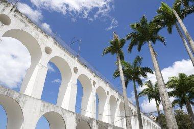 Lapa Arches Rio de Janeiro Brazil