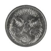 Ausztrál érméket
