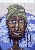 rastafarischer Hippie