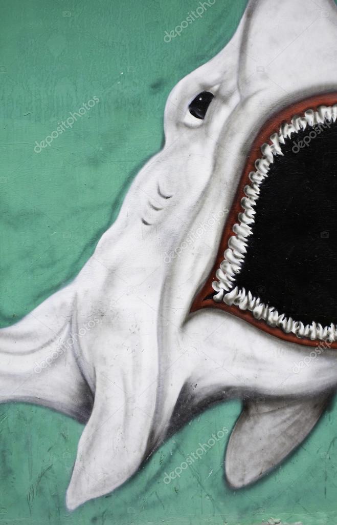 Fanged Tiburon