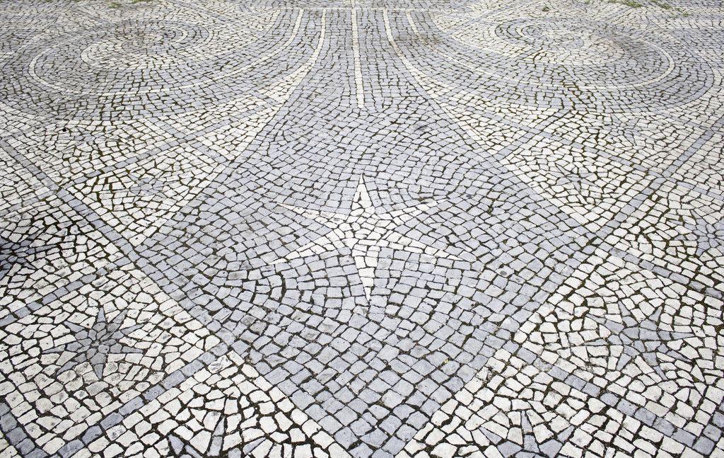 Piastrella per pavimento esterno u2014 foto stock © celiafoto #50501463