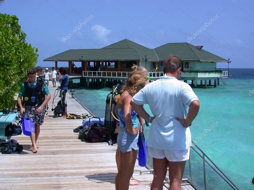 maldivas en agosto