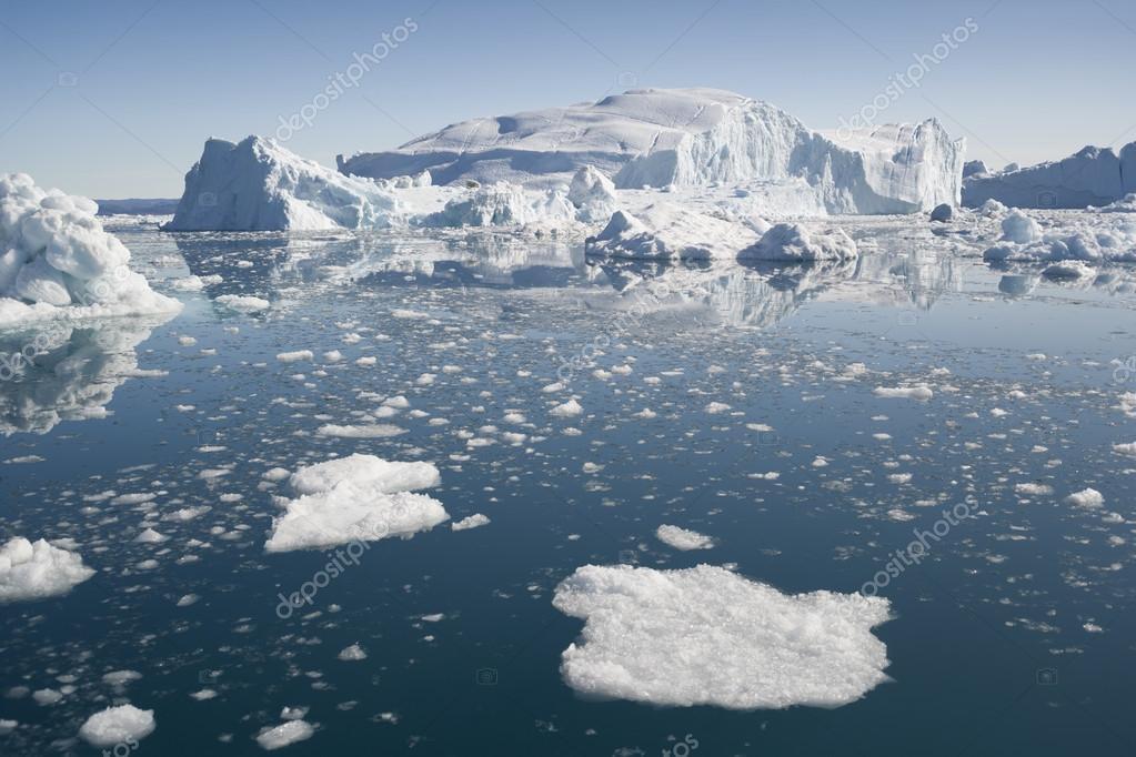 glaciares #hashtag