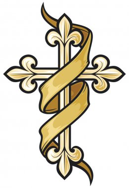 Heraldry cross